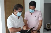 Anuncian millonaria inversión para la zona rural de Montería