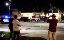 Al menos tres muertos y cuatro heridos en un nuevo tiroteo en EE. UU.