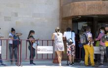 ¿Cuáles son las medidas que regirán en Colombia ante aumento de casos covid?