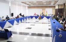 Congresistas revisarán efectividad de medidas en Atlántico por crisis de covid-19