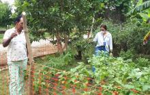 Entregan insumos a pequeños productores de la zona rural de Montería