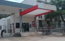 Bebé que volvió a la vida en Ciénaga falleció horas después en Santa Marta