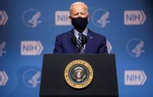 Covid-19: Estados Unidos compartirá vacunas en verano
