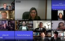 Suspenden hasta el 9 de abril audiencia del proceso contra Uribe
