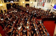 La discusión en torno a la reducción del receso de congresistas