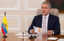 Los alcances de la reunión de Duque con los hijos de Uribe
