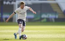 Kevin De Bruyne renueva contrato con el Manchester City