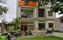 Asaltan banco en el norte de Barranquilla