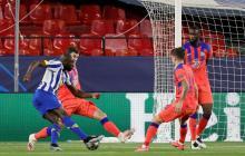 Chelsea venció al Oporto por 2-0