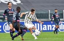 Juventus venció al Nápoles