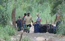 Indígenas venezolanos exigen desalojo de Eln y disidentes Farc