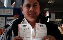 Sorteo del Mega Millions de 730 mil millones de pesos para este viernes