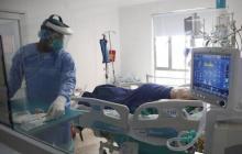 Santa Marta: 358 casos y 7 fallecidos
