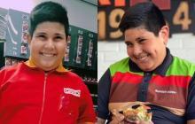 """""""El niño de Oxxo"""" consiguió nuevo trabajo y es viral en redes sociales"""