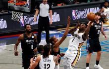 Durant regresa a los Brooklyn Nets de la NBA