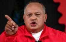 Venezuela: declaraciones de Diosdado Cabello sobre enfrentamientos en frontera