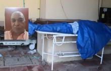 Denuncian maltrato a cadáveres en el hospital de Riohacha