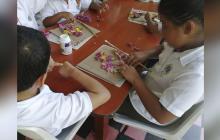 Crean programa artístico para personas con discapacidad sensorial