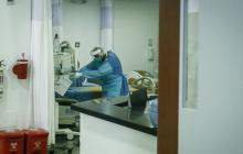 Declaran alerta naranja en la red hospitalaria de Sucre
