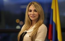 Ana María Aljure, designada viceministra de Ciencias