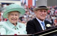 ¿Quién era el príncipe Felipe o el duque de Edimburgo?