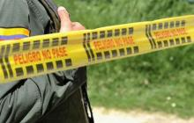 Matan a un hombre en el municipio de Luruaco