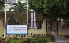 Muere la directora de la regional Atlántico de Migración Colombia