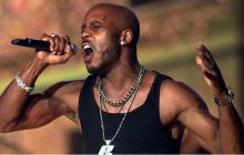 Muere el rapero DMX a sus 50 años