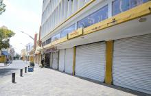 Restricciones afectan la economía en Barranquilla