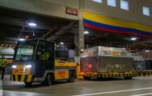 Pfizer y Sinovac enviarán más vacunas a Colombia