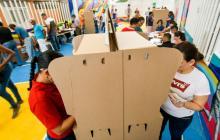 Elecciones en pandemia afectarían democracia