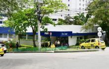 Amenazan a paramédicos en una clínica de Barranquilla