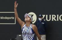 María Camila Osorio y su clasificación mundial de la WTA