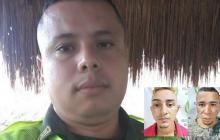 Capturan a sospechosos de asesinar a policía en Montelíbano, sur de Córdoba