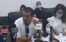 """Polémica por invitación del alcalde de Yopal a """"consumir producto colombiano"""""""
