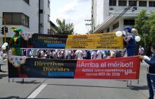 Amenazas de muertes contra docentes en Córdoba