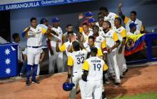 Sueño olímpico: Colombia conoce la sede para buscar el pase en béisbol