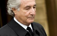 Fallece en prisión Bernie Madoff, el responsable del mayor fraude de Wall Street