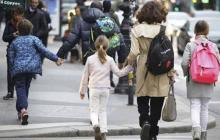 Los niños franceses tendrán ayuda psicológica gratis durante la pandemia