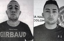 Cárcel a presuntos  secuestradores en Montería