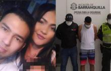 Cárcel para hombre que mató a su pareja en Soledad