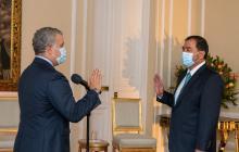 Gobierno crea la Unidad para la Justicia Penal Militar