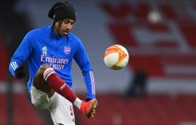 Aubameyang, del Arsenal, se contagia de Malaria tras jugar con Gabón