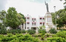 100 años de la ordenanza que creó la Biblioteca pública departamental