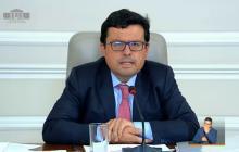 Viceministro de Hacienda se pronuncia sobre la nueva reforma tributaria
