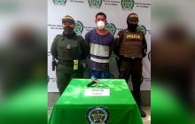 Cárcel para hombre que usaba arma de $100 millones para robar en Cartagena