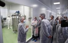 España tendrá su propia vacuna contra la covid este año