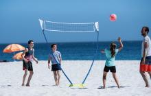 Hacer deporte: la mejor alternativa para cuidarse y divertirse