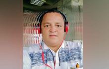 Muere de covid-19 reconocido locutor de Montería