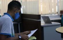 Formarán a migrantes en Barranquilla para encontrar empleos